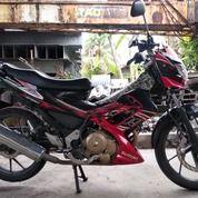 Satri FU 2013 Suratnya Lengkap Dan Pajak Hidup (29723061) di Kota Padang