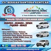 BESAN Rental Mobil Lampung (29723125) di Kota Bandar Lampung