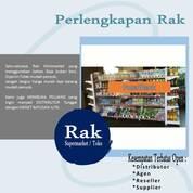 Rak Minimarket Display, Meja Kasir, Rak Gudang (29726531) di Kota Surabaya