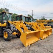 Ready Stock !!! Wheel Loader SONKING 0,8 & 1,1 Kubik Turbo Murah (29726937) di Kab. Bangka Tengah
