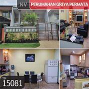 Perumahan Griya Permata, Tangerang, 8x21m, 2 Lt, SHM (29727017) di Kota Jakarta Barat
