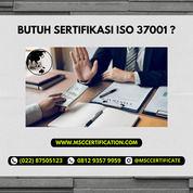Iso 37001 Anti-Bribery Management Systems (29727323) di Kab. Bandung