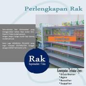 Gondola Rak Minimarket, Meja Kasir, Trolley Supermarket (29727459) di Kab. Lamongan
