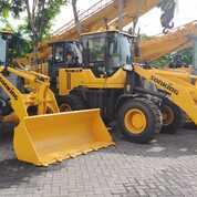 Ready Stock !!! Wheel Loader SONKING 0,8 & 1,1 Kubik Turbo Murah (29727487) di Kota Tanjung Pinang