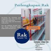 Display Gondola Rak Minimarket, Perlengkapan Supermarket, Trolley (29727497) di Kab. Pasuruan