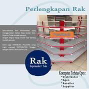 Perlengkapan Rak Minimarket, Keranjang Mirani, Keranjang Tarik (29727517) di Kab. Pasuruan