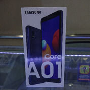 #TERMURAH Baru Samsung A01 Core Ram 1/16 (29727770) di Kota Jakarta Timur