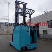 Forklift Sumitomo Reach Truck 2.5 Ton Elektrik Bekas (29729027) di Kota Jakarta Utara