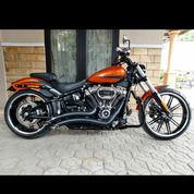 Motot Harley Davidson Breakout 2019 (29730743) di Kab. Brebes
