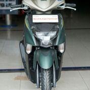Yamaha Gear 125 PROMO CREDIT (29731065) di Kota Jakarta Selatan