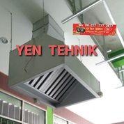 Pabrikasi Hood Ducting BJLS Aluminium (29731337) di Kota Surabaya
