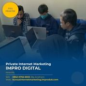 TERBAIK!! WA: 0852-5756-6933, Training Digital Marketing Untuk Personal Di Malang 3 (29731410) di Kab. Malang