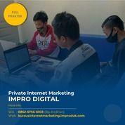 TERBAIK!! WA: 0852-5756-6933, Training Digital Marketing Untuk Small Business Di Malang 3 (29731415) di Kab. Malang