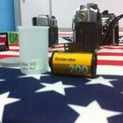 Roll Film Kodak 200 Warna 2014-06 (29731585) di Kab. Sleman