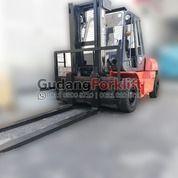 Forklift Toyota 7 Ton Bekas Berkualitas (29731878) di Kota Jakarta Utara