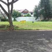 Tanah Di Komplek Elit Kemang Pratama Regency, Kemang Pratama, Bekasi (29731900) di Kota Bekasi