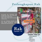 Gondola Display Rak Minimarket, Rak Gudang, Meja Kasir (29732051) di Kota Banda Aceh