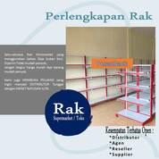 Rak Gondola Minimarket (29732174) di Kab. Aceh Barat Daya