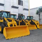 Wheel Loader 0,8 & 1,1 M3, Yunnei Engine Turbo, Brand SONKING Murah (29732806) di Kab. Musi Rawas