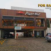 Gedung Restoran 2 Lantai Strategis Di Jl. Terusan Jakarta, Antapani Bandung (29737559) di Kota Bandung