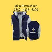 Jaket Custom Bordir Puncak (29737713) di Kab. Mamberamo Tengah