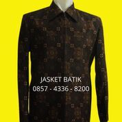 Jaket Custom Bordir Manokwari Selatan (29737778) di Kab. Kaimana