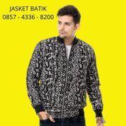 Jaket Custom Bordir Maybrat (29737780) di Kab. Raja Ampat