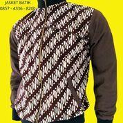 Jaket Custom Bordir Pegunungan Arfak (29737782) di Kab. Sorong Selatan