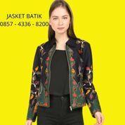 Jaket Custom Bordir Kota Sorong (29737790) di Kab. Teluk Wondama