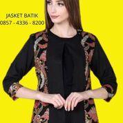 Jaket Custom Bordir Sorong Selatan (29737792) di Kab. Manokwari Selatan