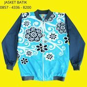 Jaket Custom Bordir Tambrauw (29737794) di Kab. Maybrat