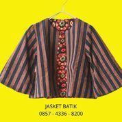 Jaket Custom Bordir Teluk Wondama (29737803) di Kab. Sorong