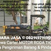 SIDOARJO Sewa Carter Carteran Jasa Angkut Kirim Barang & Pindahan Viar Tossa Motor Roda Tiga (29738544) di Kab. Sidoarjo