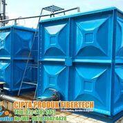 Toren Air Fiber Panel Roof Tank (29738593) di Kota Bekasi