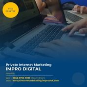 TERBAIK!! WA: 0852-5756-6933, Narasumber Internet Marketing Untuk UKM Di Malang 3 (29738732) di Kab. Malang