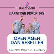 DIcari Reseller Baju Muslim Tanpa Modal (29738774) di Kota Surabaya