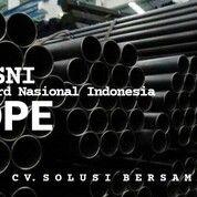 Ready Pipa HDPE Standard Nasional Indonesia (SNI) (29739406) di Kab. Manokwari