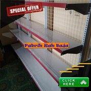 Aneka Rak Mini Market, Trolley Supermarket, Rak Gudang, Meja Kasir (29739585) di Kab. Pidie