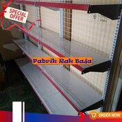Pilihan Rak Minimarket Asik (29739640) di Kota Subulussalam