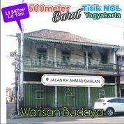 BANGUNAN CINA,Jl AHMAD DAHLAN Kodya Yogyakarta, 600m BARAT TITIK NOL (29740957) di Kota Yogyakarta
