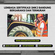 Smk3 Sertifikasi Terpercaya (29742772) di Kab. Bandung