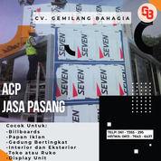 Menerima Pemasangan ACP Aluminium Composite Panel (29744376) di Kota Medan