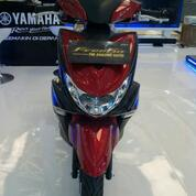 Yamaha Freego 125 STD ( Promo Credit ) (29745728) di Kota Jakarta Selatan