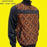Jaket Custom Bordir Kuantan Singingi (29745876) di Kab. Kuantan Singingi