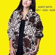 Jaket Custom Bordir Siak (29745892) di Kab. Rokan Hulu