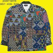 Jaket Custom Bordir Kepulauan Selayar (29745988) di Kab. Enrekang
