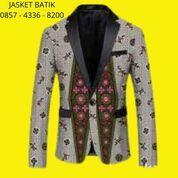 Jaket Custom Bordir Luwu (29745996) di Kab. Jeneponto