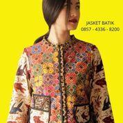 Jaket Custom Bordir Sidenreng Rappang (29746022) di Kab. Pinrang
