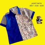 Jaket Custom Bordir Sinjai (29746028) di Kab. Kep. Selayar
