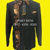 Jaket Custom Bordir Soppeng (29746030) di Kab. Sidenreng Rappang